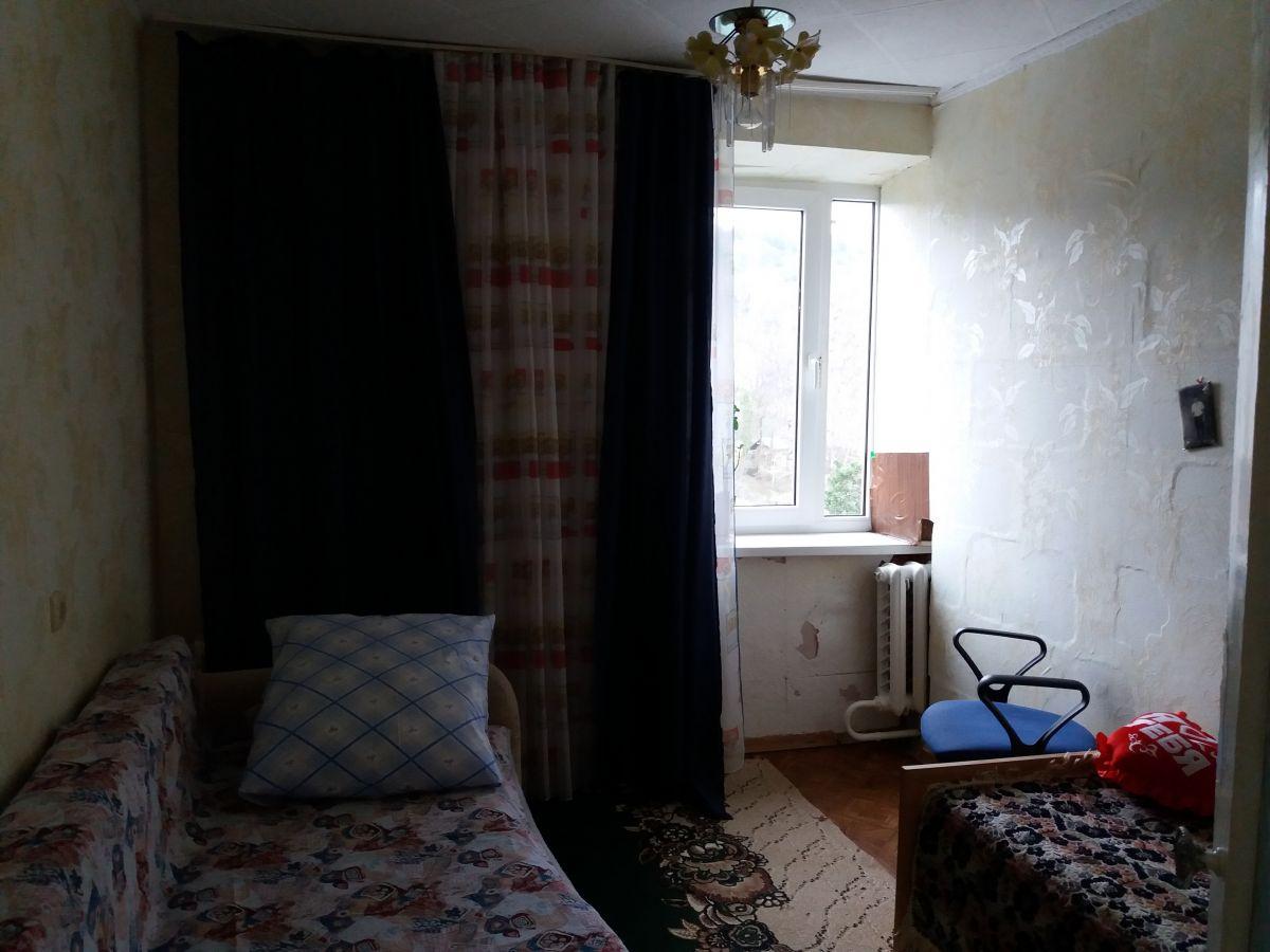 Квартира на продажу по адресу Россия, Краснодарский край, Сочи, Калараш ул