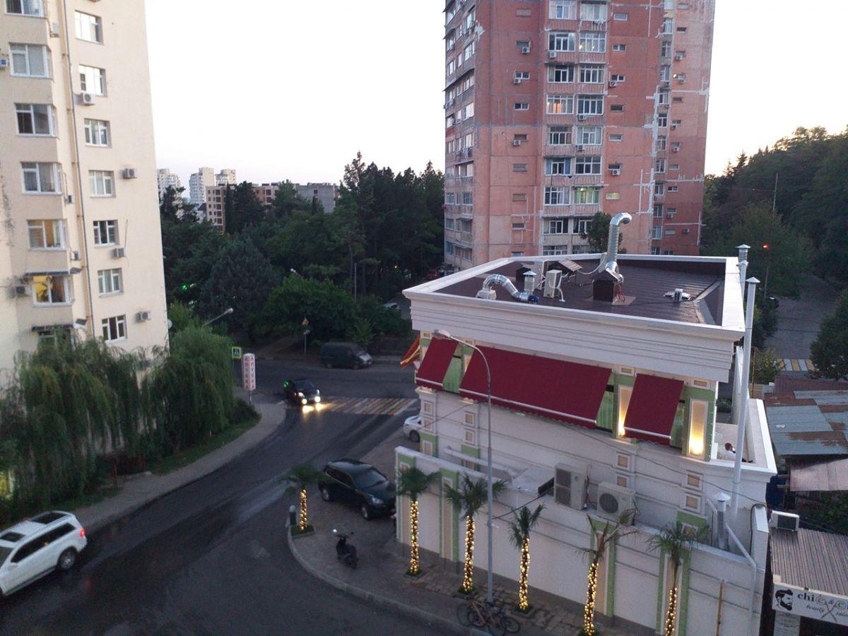 Квартира на продажу по адресу Россия, Краснодарский край, Сочи, Коммунальников ул